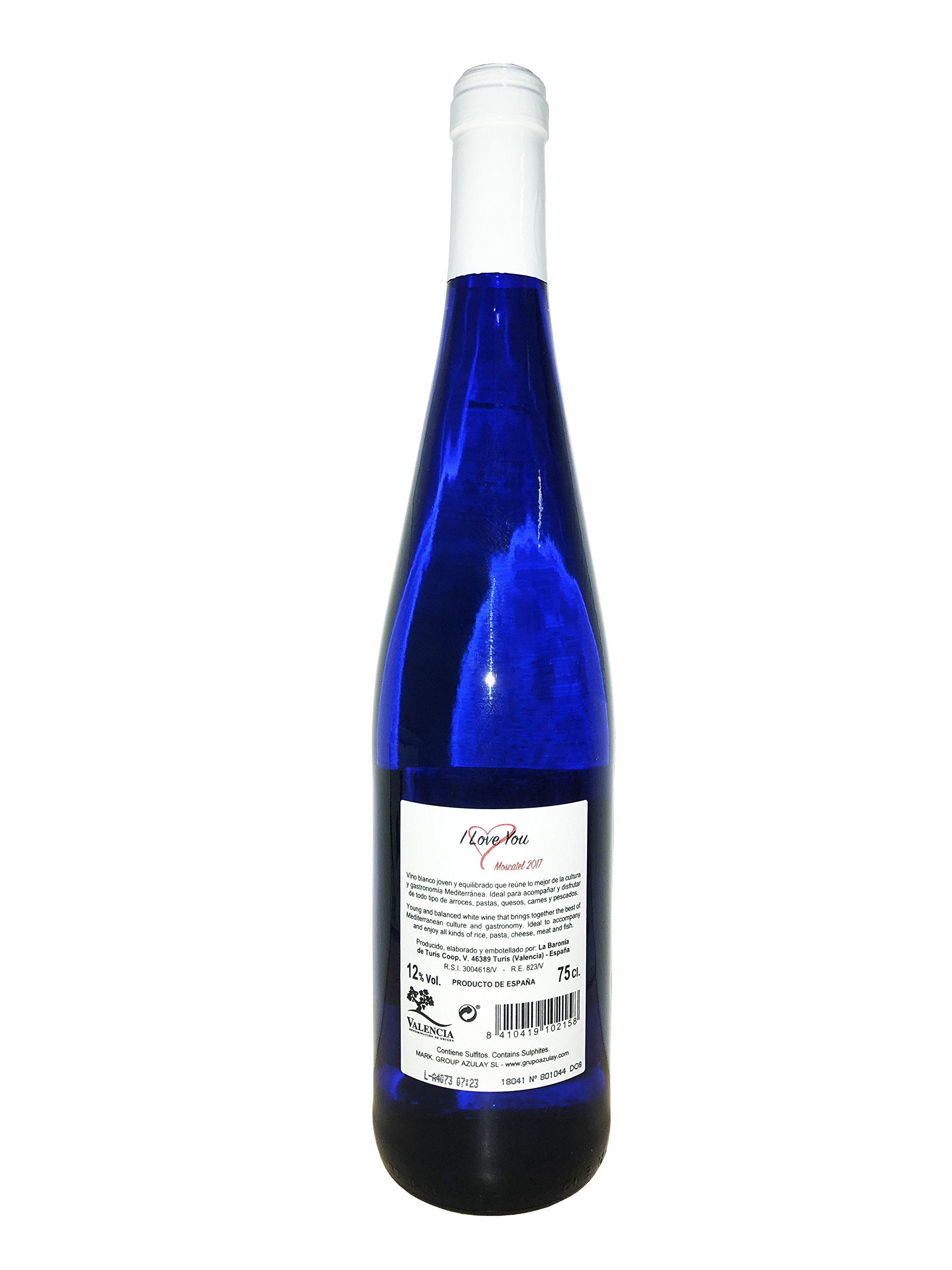 WEINE-I-LOVE-YOU-DO-Valencia-Weiwein-6-Flaschen-x-750-ml-Gesamt-4500-ml