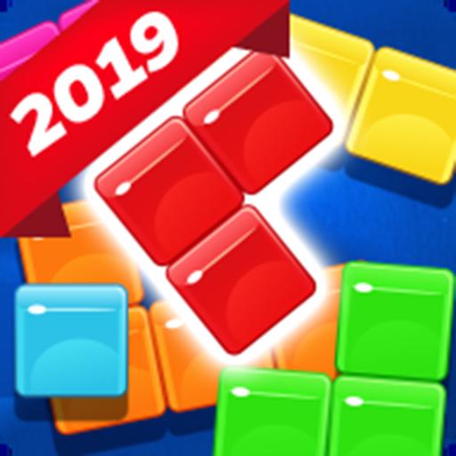 Tetris Classic - Brick Classic Game (Android Breaker Brick)