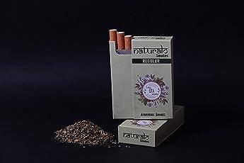 Naturalo Ayurvedic Smokes Regular