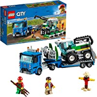 LEGO 60223 Building Sets - Multi-Colour