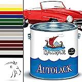Lackpoint 0 5 Liter Spritzfertigen Basislack New Goldorange 2 Metallic Autolack Auto