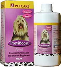 Dog Lovers Petcare Proviboost Supplement For Dogs - 500 Ml