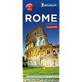 Plan Rome Plastifié Michelin