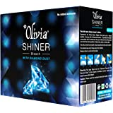 Olivia Skin Lightening Shiner Bleach 362g With Diamond Dust