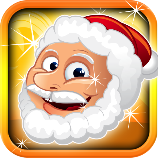 Santa Claus Songs Crusher (Bash 3 Bubble)