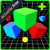 Cubemetry Wars HD +