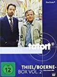 Tatort: Thiel/Boerne-Box, Vol. 2