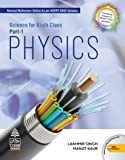 Science for Class 9 Part-1 Physics by Lakhmir Singh (2020-2021 Examination)