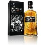 Highland Park 12 Year Old Orkney Single Malt Whisky , 70cl