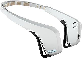 Gaiam Muse The Brain Sensing Headband (White)