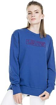 Levi's Graphic Crew Swtshirt- G Erkek Sweatshirt
