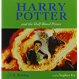 CD for Libraries (Harry Potter and the Half-Blood Prince)