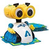 Xtrem Bots - Andy, Juguete Robot Programable Educativo, Robots Juguetes Educativos 4 Años O Más, Juego Robotica para Niños, D