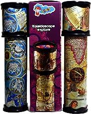 sunny toyz Chhota Bheem Super Kaleidoscope - Set of 2