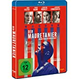Mauretanier [Blu-ray]