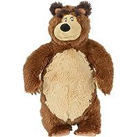 Simba Masha and The Bear Plush Soft Teddy Bear, 40 cm for Kids