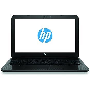 "HP 250 G5 - Portátil de 15.6"" (Intel Core i3-5005u, 4 GB de RAM, 128 GB SSD, Windows 10), negro - teclado QWERTY español"