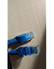 Quantum Ethernet Patch Cord CAT5 RJ45 LAN Straight Cable Category 5E 5M 5 Meter