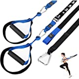 FITINDEX Weerstand Bands Trainer Kit