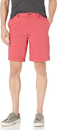 """Amazon Essentials Men's Regular-Fit 9"""" Lightweight Stretch Short"""