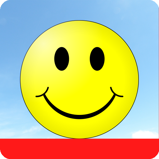 Fröhliches Springen Emoji :)