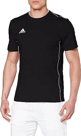 adidas Men's Core18 Tee T-Shirt (Short Sleeve)