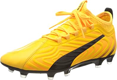 PUMA Men's One 20.3 Fg/Ag Football Boots