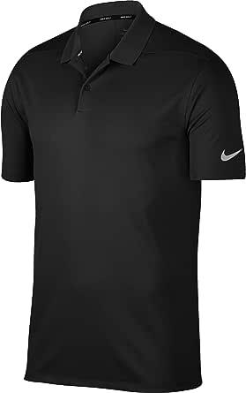 Nike Mens Victory Polo Solid Shirt