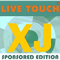 Live Touch XJ loop remixer DJ Sponsored mp3