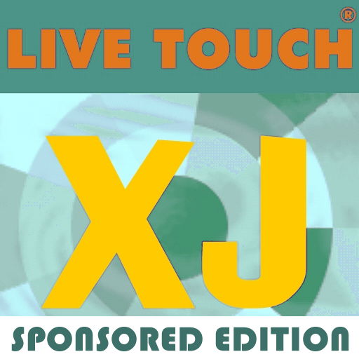 Live Touch XJ loop remixer DJ Sponsored