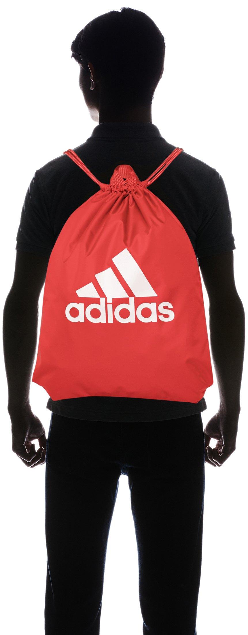 71StnH9PUrL - Adidas Per Logo GB, Mochila Unisex Adultos