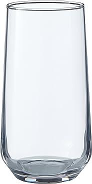 Paşabahçe Allegra Meşrubat Bardağı, Sade, 470 ml, 6 Parça