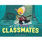 We Will Rock Our Classmates: 2 (Penelope (2))
