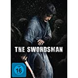 The Swordsman - 2-Disc Limited Collector's Edition im Mediabook (+ DVD) [Blu-ray] (Deutsche Version)