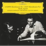Chopin: Piano Concerto No. 1 - Liszt: Piano Concerto No. 1 (DG The Originals)