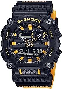 Casio Watch GA-900A-1A9ER