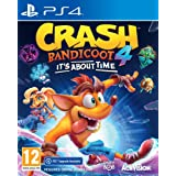 Crash Bandicoot 4: It's About Time (PS4) - NL versie