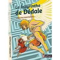 Le labyrinthe de Dédale - Petites histoires de la Mythologie - Dès 9 ans