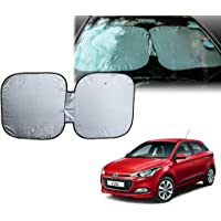 Auto Pearl Car Auto Window Front Sunshade Curtains for - I20 Elite