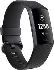 Fitbit Charge 3 Gesundheits und Fitness-Tracker