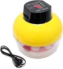 Automatische Brutmaschine Inkubator für 8 Eier