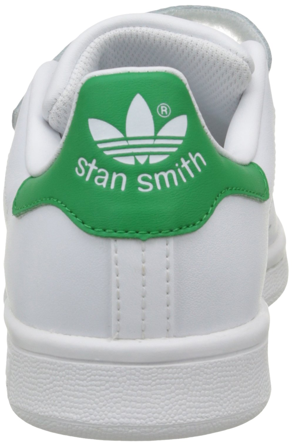 big sale 9d3d3 2c672 adidas S74778 Stan Smith Junior Scarpe da Ginnastica Basse Bambino