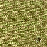 MIRABLAU DESIGN Stoffverkauf Baumwolle Bouclé Tweed Chanelgwebe grün beige (1-218M), 0,5m