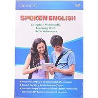 Spoken English DVD Comprint