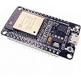 JZK® ESP-32S ESP32 Conseil de développement Module d'antenne Dual Mode 2.4GHz WiFi + Bluetooth avec Ultra Batterie Faible