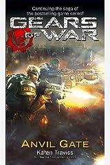 Gears Of War: Anvil Gate Paperback