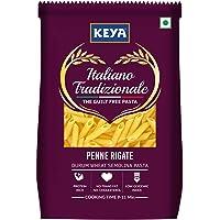 Keya Penne Rigate Pasta, 500Gm