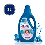Downy Fabric Softener Stay Fresh, 3 litres