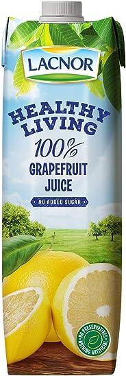Lacnor Health Living Grape Fruit Juice - 1 Liter