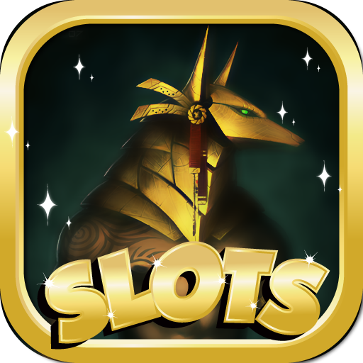 Dynastie Frame (Anubis Igt Slots Online - Free Casino Slots Games)